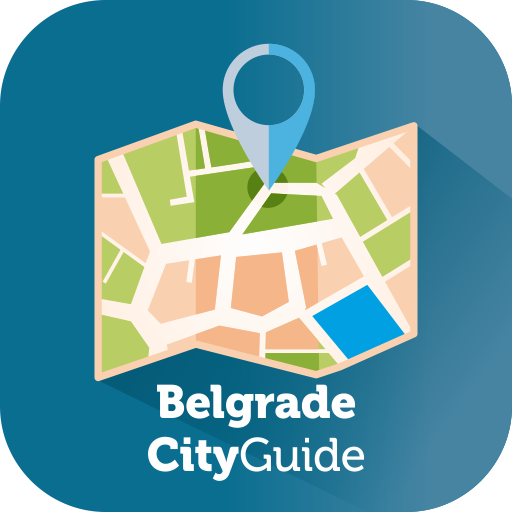 Android aplikacija Belgrade City Guide