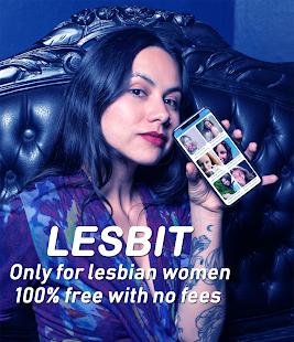 Lesbit - Dating for lesbian women. Chat and flirt for pc