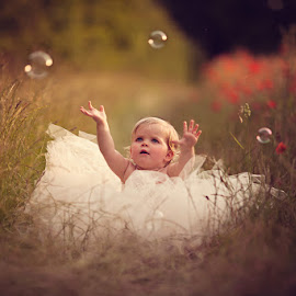 Ivy by Claire Conybeare - Chinchilla Photography - Babies & Children Toddlers