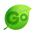 App GO Keyboard - Emoji keyboard, Swipe input, GIFs apk for kindle fire
