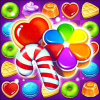 Sugar POP : Puzzle Master on PC / Windows 7.8.10 & MAC