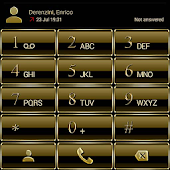 Theme for ExDialer Gold 2