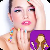 Free Download Beauty Selfie Camera candy && Makeup Selfie Camera APK for Samsung