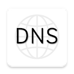 DNS Changer [NO-ROOT] - Barier Free access Icon