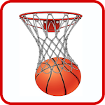 Fanatical Shoot Basket - Sports Mobile Games Icon