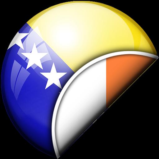 Android aplikacija Aistritheoir Boisnis-Gaeilge na Android Srbija