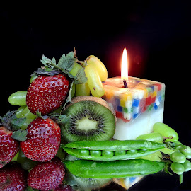 Mix delicious  by Asif Bora - Food & Drink Fruits & Vegetables (  )
