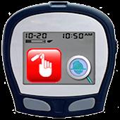 FingerPrint Blood Group Detector Prank APK for Bluestacks