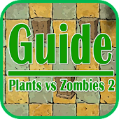 Download New Guide Plants vs Zombies 2 APK on PC