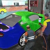 Game Monster Car Mechanic Workshop APK for Kindle