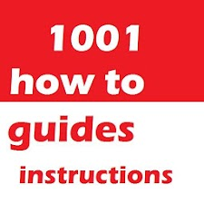 1001 How to guides