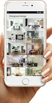 Dining Room Design By Utilities Apps APK screenshot thumbnail 2