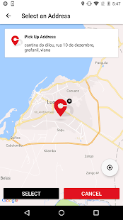 Free Huawei Taxi Angola APK for Windows 8