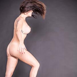 as by Adriano Ferdinandi - Nudes & Boudoir Artistic Nude