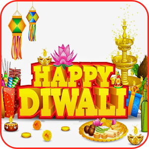 Download free Diwali Images & Greetings / SMS for whatsapp for PC on Windows and Mac