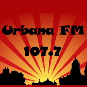 Download Urbana Fm 107.7 San Luis For PC Windows and Mac