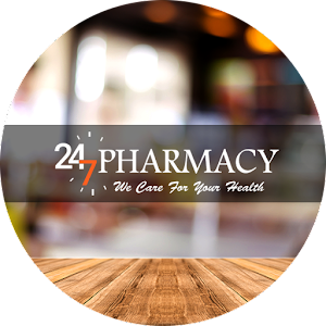 Download 24*7 Pharmacy For PC Windows and Mac