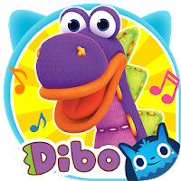 Dibo Sing Along Show For PC (Windows And Mac)