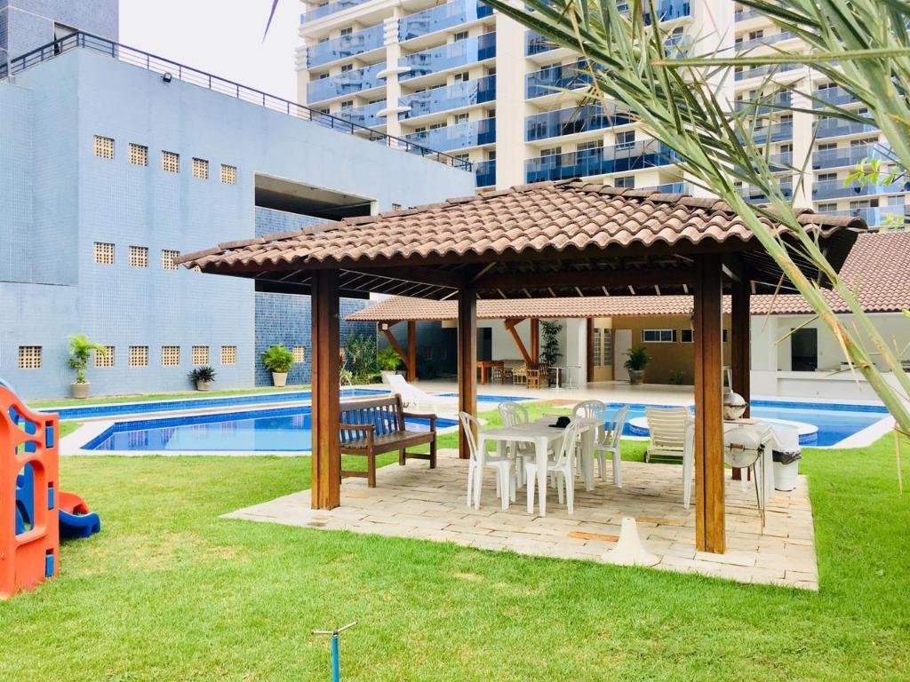 Apartamento com 5 dormitórios à venda, 300 m² por R$ 890.000 - Altiplano - João Pessoa/PB