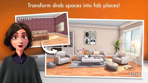 Home Design Makeover! For PC