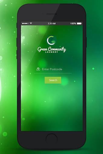 Green Community Laundry screenshot 5