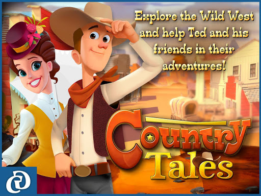 Country Tales (Full) - screenshot