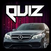 App Quiz for Mercedes E63 AMG Fans APK for Kindle