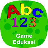 Download Game Edukasi Anak : All in 1 APK to PC