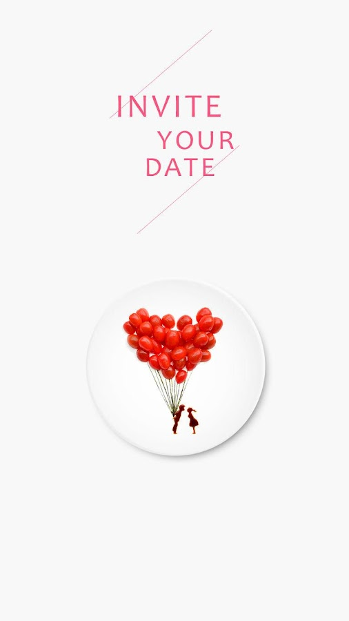 DateTix Screenshot 3