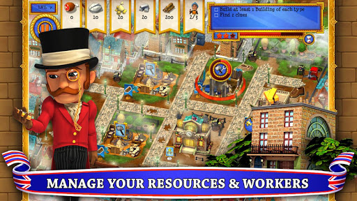 Monument Builders - Big Ben - screenshot