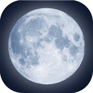 The Moon Pro - Calendar moon Phases For PC