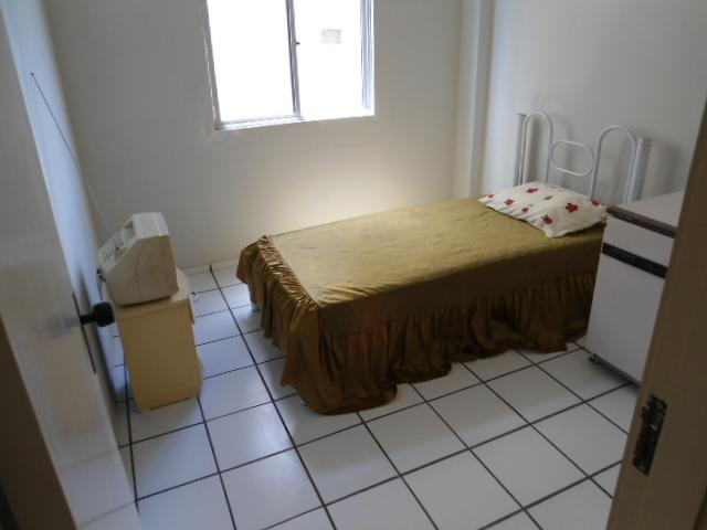 Apartamento à Venda - Tabuba
