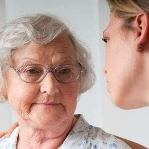 Caring for someone with dementia or Alzheimer's