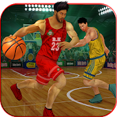 Fanatical PRO Basketball 2018: World Dunkers Mania APK