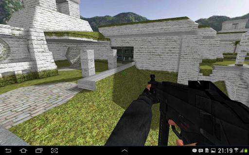 Critical Strike Portable screenshot 8