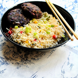 Chinese 5 Spice Rice Recipes
