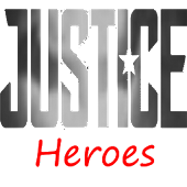 Download Gravity Justice Heroes Live WP APK on PC