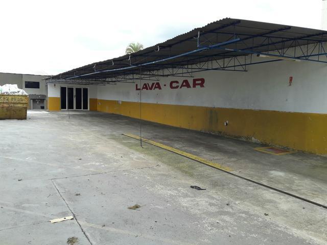Loja comercial para locação, Jardim Ana Maria, Jundiaí - LO0004.