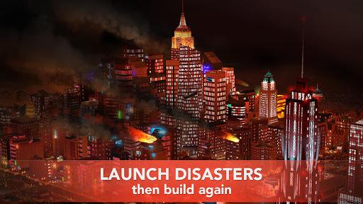 SimCity BuildIt - screenshot
