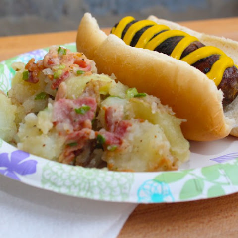 Walter's German Potato Salad