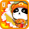 Free Download Little Panda Fireman APK for Samsung