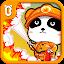 Little Panda Fireman for Lollipop - Android 5.0