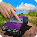 Car Crash Lada Vaz 2106, 09 AR APK for Bluestacks