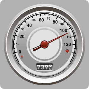 Speedometer-Trip Meter For PC / Windows 7/8/10 / Mac – Free Download