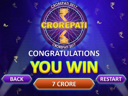 Game Crorepati 2017 KBC Quiz - Who wants to be a Rich? APK for Windows Phone
