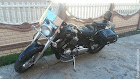 продам мотоцикл в ПМР Yamaha Drag Star