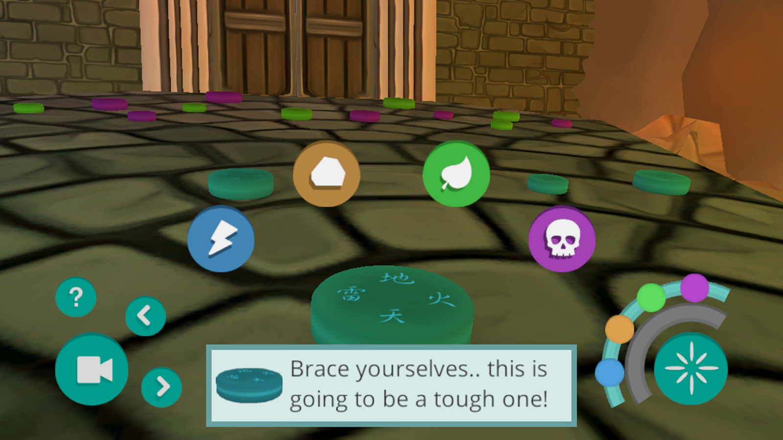 A Game of Coins Screenshot 3