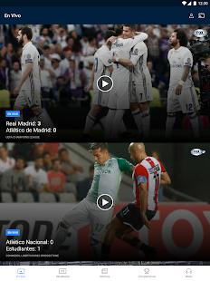 FOX Sports Latinoamérica APK for Bluestacks