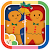 Christmas Match Game for Kids file APK Free for PC, smart TV Download