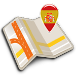 Map of Barcelona offline APK Image